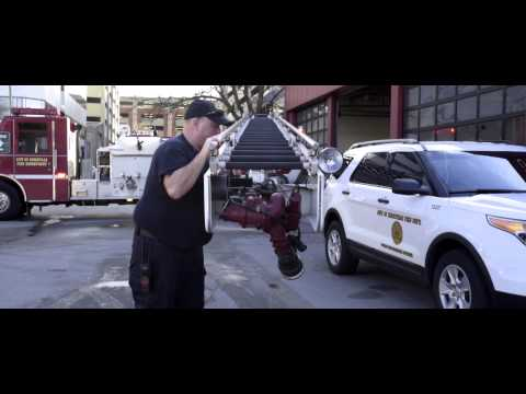 Firefighting: A Life Of Its Own (Short Documentary)