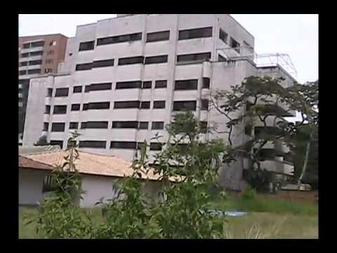 Pablo Escobar Video Tour Medellin Colombia Youtube
