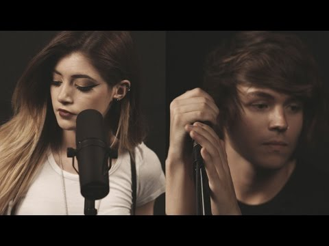 """I Wanna Get Better"" - Bleachers (Against The Current Cover feat The R..."