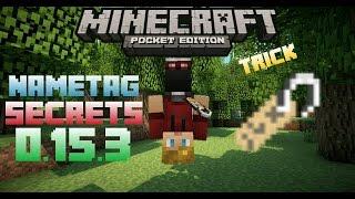 download lagu Minecraft Pe - Nametag Secret Trick gratis