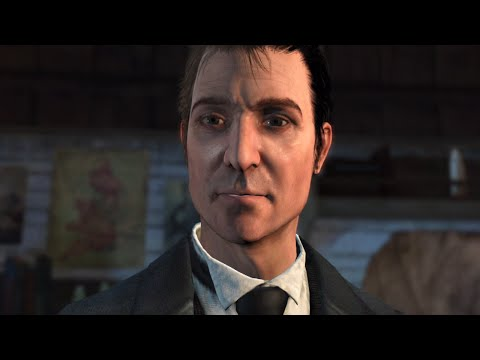 First 30 Minutes: Sherlock Holmes: Crimes and Punishments [XBOX360/XBONE/PS3/PS4/PC]