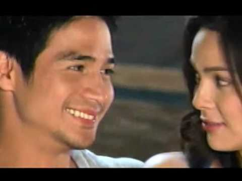 Piolo Pascual and KC Concepcion ~