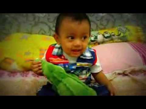 Behind The Scane!! Baby Husein Photo Model!! 1, 2,,,,,,3!