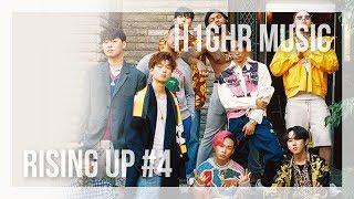 Rising Up#4 H1GHR MUSIC [가라사대]