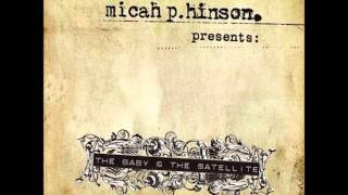 Watch Micah P Hinson The Day The Volume Won video