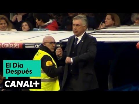 El Día Después (16/02/2015): Ancelotti, el Políglota