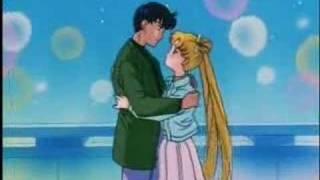 You're My Destiny- Sailor Moon