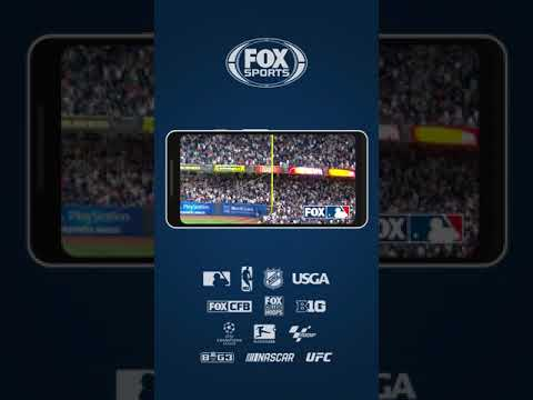FOX Sports Mobile APK Cover