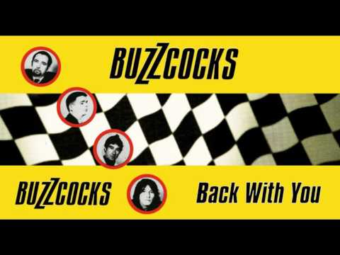 Buzzcocks - Back With You