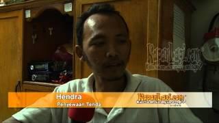 Pemilik Usaha Tenda #2