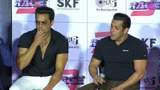 Race 3 trailer launch | Salman Khan | Jacqueline Fernandez | Anil Kapoor | Bobby Deol | UNCUT 02
