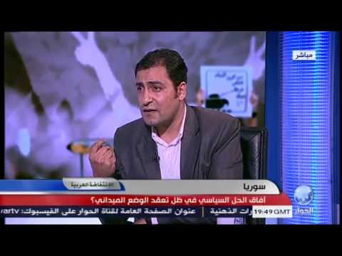 افاق الحل السياسي في ظل تعقد الوضع الميداني ؟