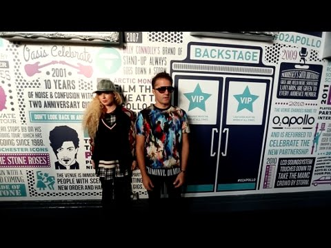 The Ting Tings' Guide To Manchester's Legendary Music Scene