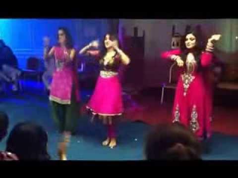 Mehndi Dance Medley