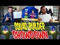 FIFA 17 - 98 TOTS NEYMAR SQUAD BUILDER SHOWDOWN!! 😱⚽🔥 - FIFA 17 ULTIMATE TEAM (DEUTSCH)