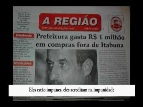 Brasil: Crímenes que siguen en la impunidad