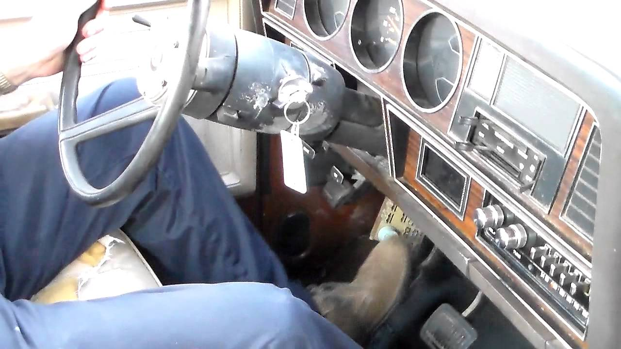 Test Drive 1983 Dodge Ram Truck With Hei Conversion Youtube