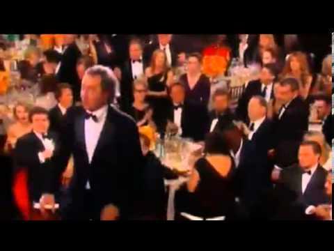 The Great Beauty` Wins Golden Globe Awards 2014   HD