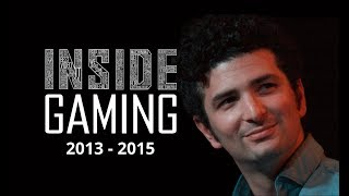 Best of Inside Gaming - All Time