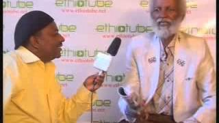 Ethiopia: EthioTube Presents Gash Sibhat Gebre Egziabher