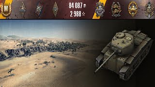 World of Tanks - T20 | 5811 Damage & 1992 Base Exp. | Subscriber Replay(Lockhum) #52