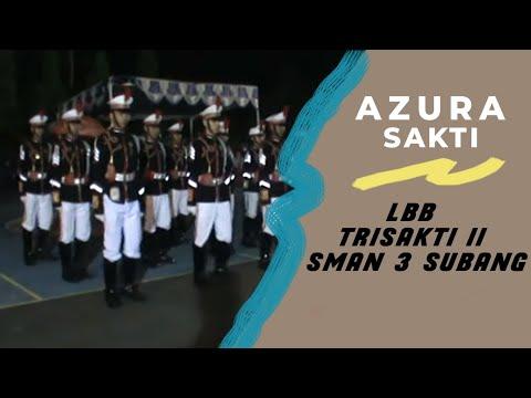 AZURA SAKTI PERFORMANCE @ LBB TRISAKTI II SMAN 3 SUBANG