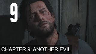 The Evil Within 2 Chapter 9 Another Evil Walkthrough Gameplay