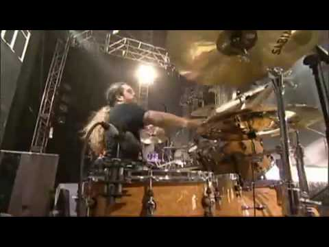 Meshuggah - In Death - Is Life (Live)