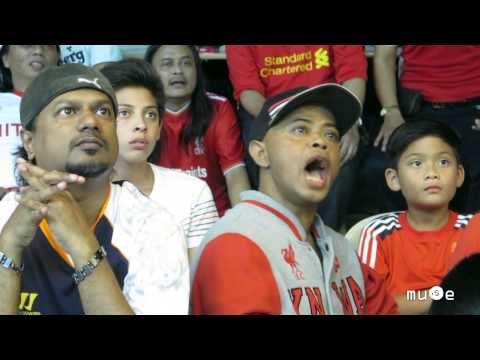 Liverpool vs Norwich City - Singapore Fans React - KOPITIAM KOPITES Ep 2