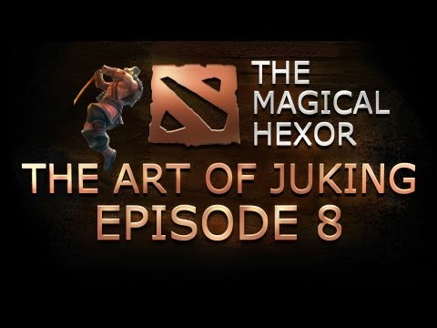 The Art of Juking - Episode 8