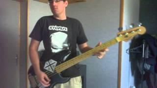 Watch Rancid Axiom video