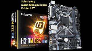 Unboxing gigabyte h310m ds2 2.0