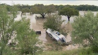 Body found in Colorado River after major flooding in Central Texas