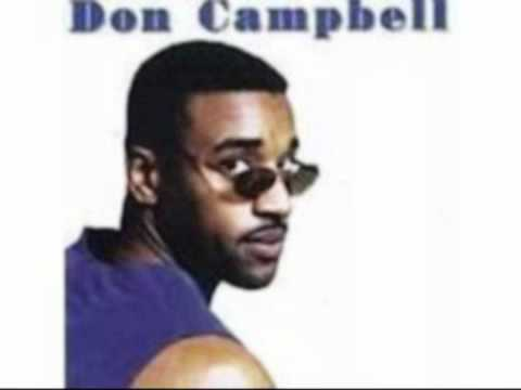 General Saint Feat. Don Campbell - Oh Carol!