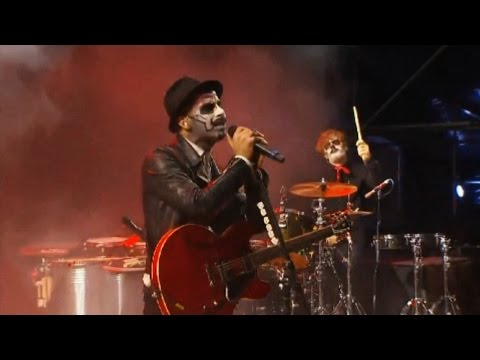 Foster The People - Helena Beat (live At Pal Norte Music Fest) video