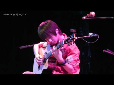 (Titanic Theme) My Heart Will Go On - Sungha Jung Music Videos