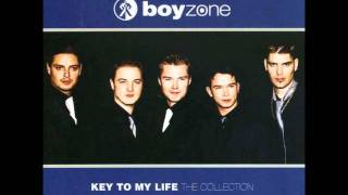Watch Boyzone While The World Is Going Crazy video