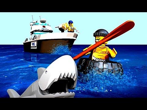 Мультики про машинки. Лего город в опасности в мультике – Lego city police. Мультфильмы для детей