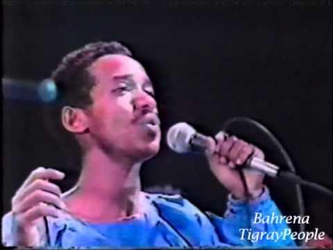 Tplf Song - Gobezay By Birhane Tareke ጎበዛይ ብብርሃነ ታረቀ video