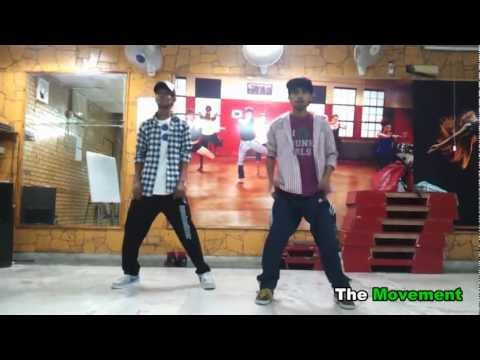 Mann mera Table no. 21 choreography by kunal