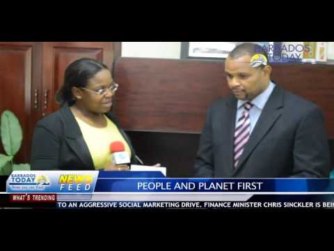 BARBADOS TODAY EVENING UPDATE - July 29, 2015