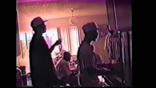 Master P Video - rare unseen Master P footage  freestyling