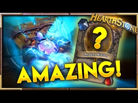 BEST PACK OPENING MOMENTS!!!    The Witchwood   Hearthstone