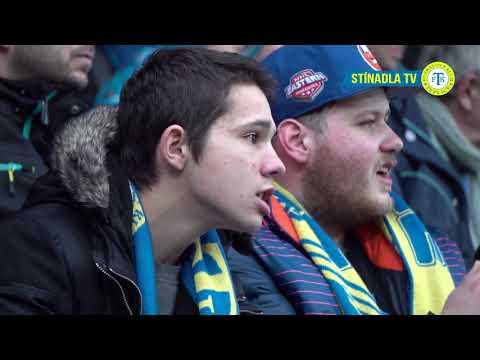 Atmosféra zápasu se Spartou (3.4.2018)
