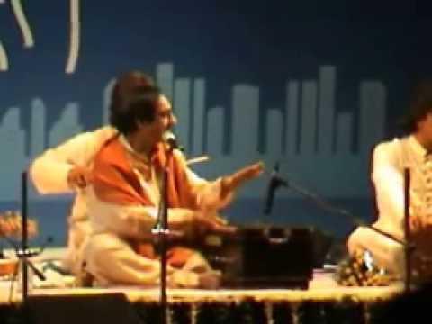 Ghulam Ali - Kya lage Aankh Ek Me Howan