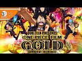 Dub Talk Presents: Summer At The Movies   One Piece Film Gold