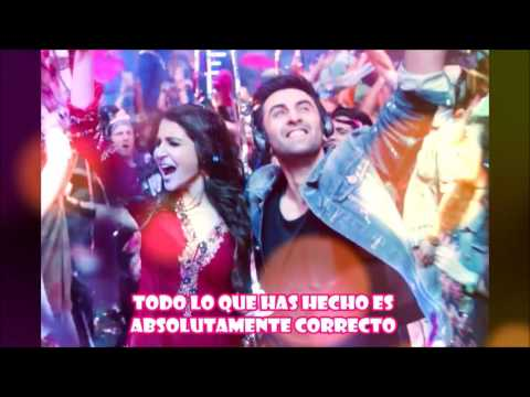 The Breakup Song || Ae Dil Hai Mushkil || Sub Español