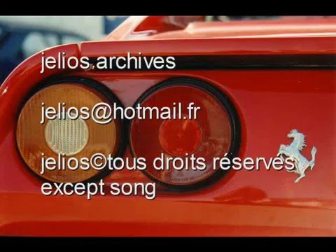 jelios archive photo motorsport moto gp F1 ferrari sports mecaniques