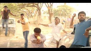 Kaaval Official Teaser | Vimal, G. V. Prakash Kumar