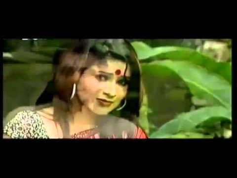 Tomar Chokhe Akash Amar Arfin Rumey New Bangla Gaan.mp4 video